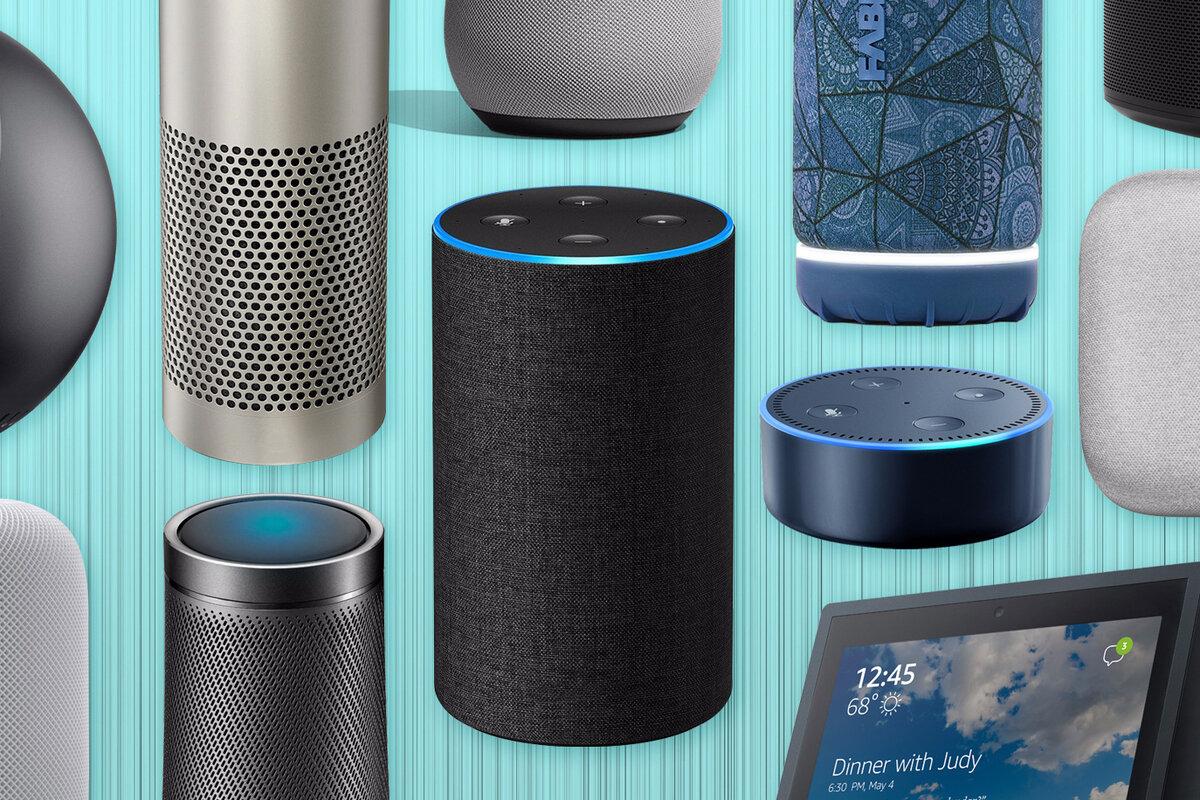 Beste smart speaker van 2021