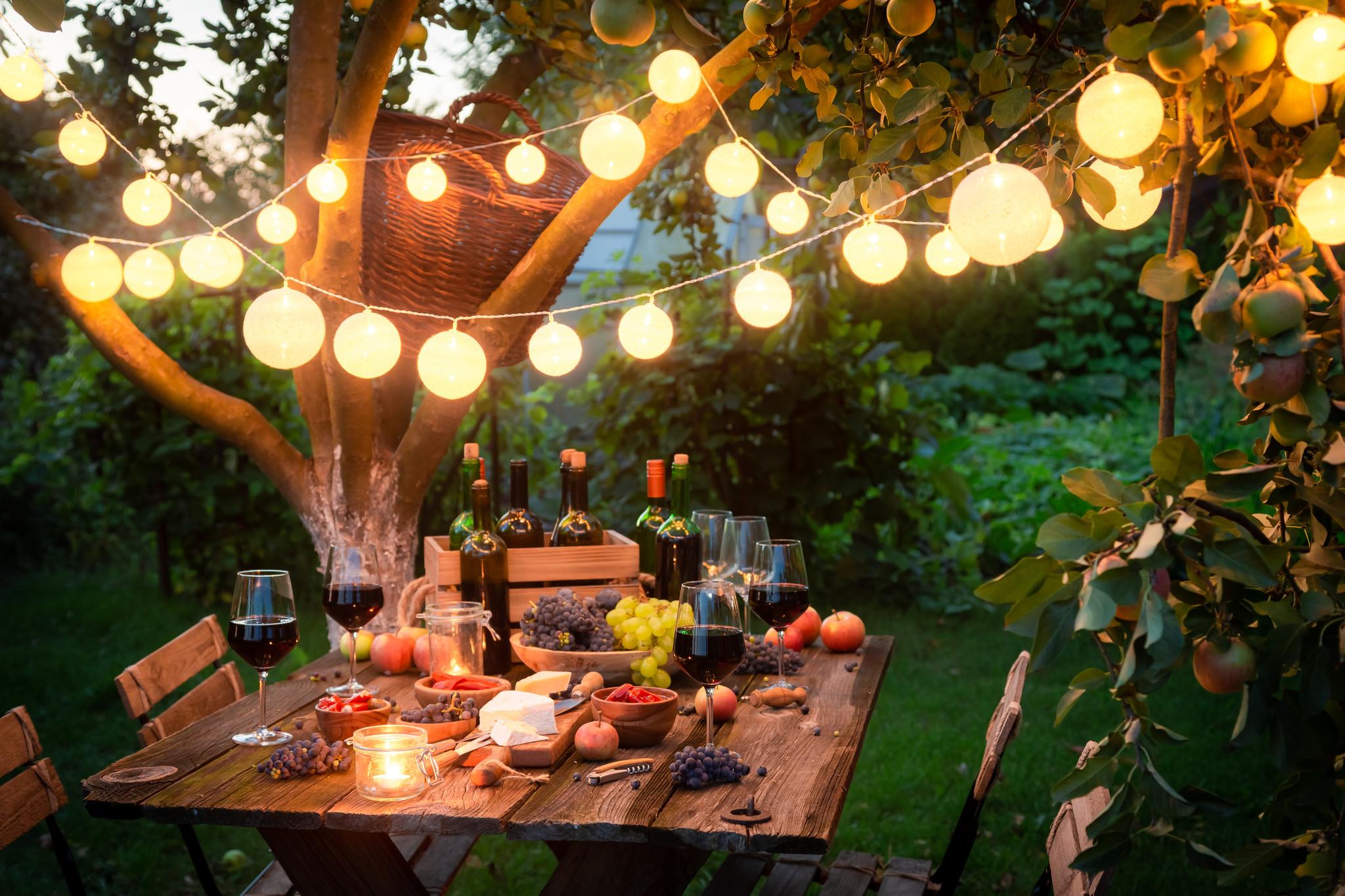 Beste solar tuinverlichting van 2021