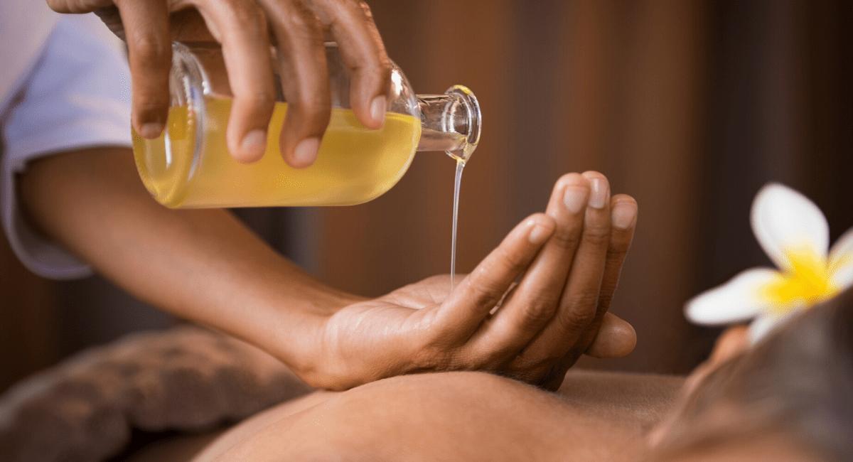 Beste massage olie van 2021