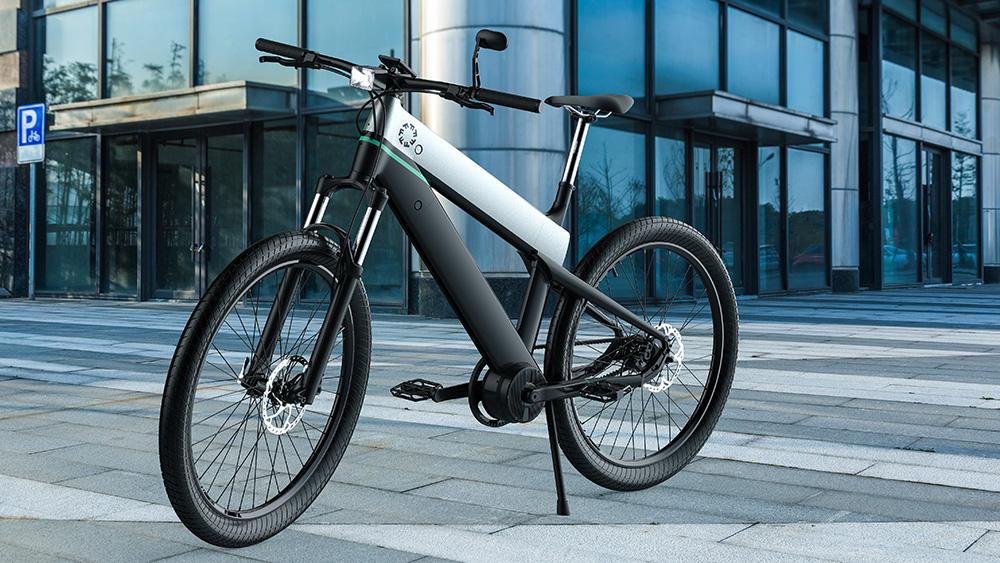 Beste elektrische fiets met middenmotor 2021