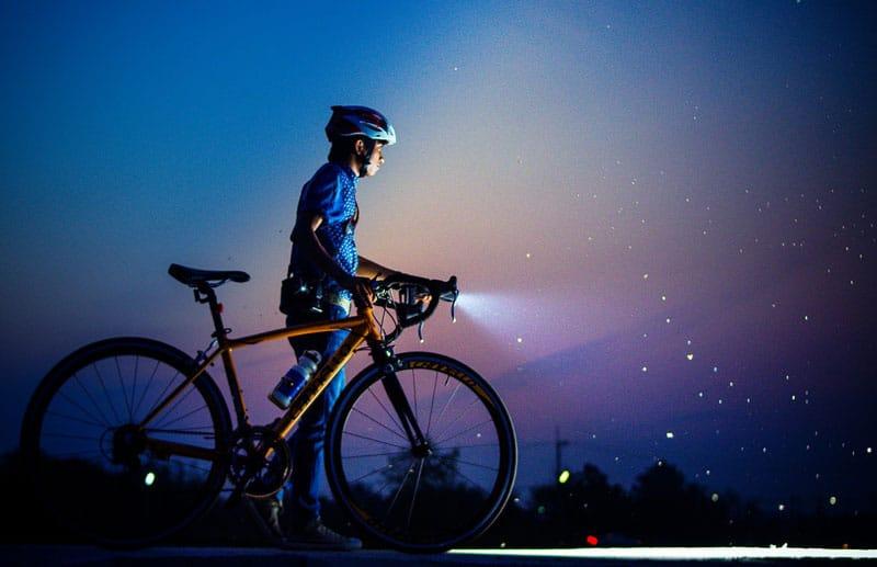 Beste fietsverlichting van 2021